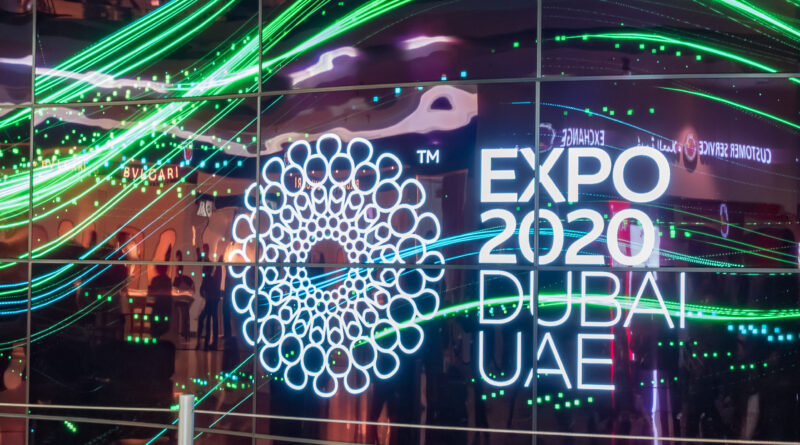 expo2020 dubai UAE